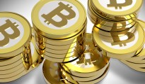 Bitcoin, a several-year-old digital currency, is soaring in popularity, as it offers convenience for users and lower transaction fees for online retailers.