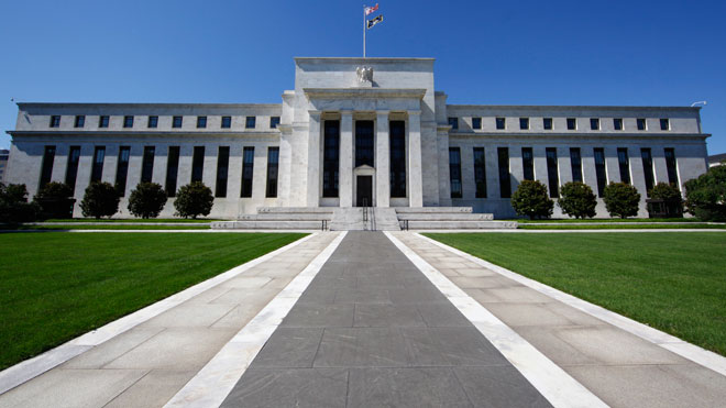 "The Fed assured it is pursuing very low interest-rate policy for ""considerable time"", but new projections give a clue of more aggressive rate hikes to come."