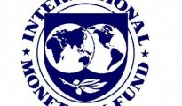 The International Monetary Fund warned investors about risks stemming from big market bets financed by borrowed amounts.