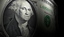 The US dollar declined on Friday after the release of the October US jobs report, as a tightening of US monetary policy is anticipated for next year.