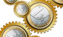 The euro remained under pressured, as the GFK consumer climate report came out below its previous value, making investors anxious about the German economy.