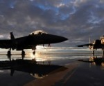 The US have been campaigning to raise Middle East countries help against Islamic State; Britain is cautious in its approach, whereas France and Australia are ready to join.