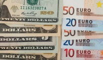 EUR/USD consolidated following euro zone CPI data but endured losses after the US data releases later on Friday