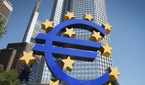 The euro recovery slowed down in the second quarter in the three most prominent euro zone economies; inflation at its slowest pace since 2009.