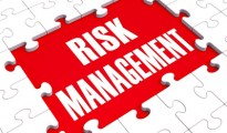There are diverse forms of risk management in the world of finance. On a more complicated level, it can be related to trading in different derivative types, for hedging.
